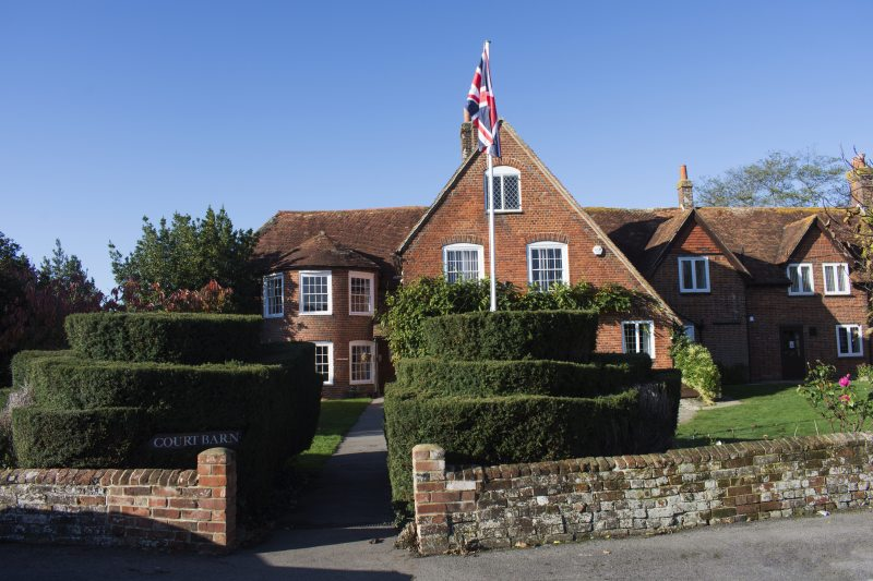 conservative club hampshire